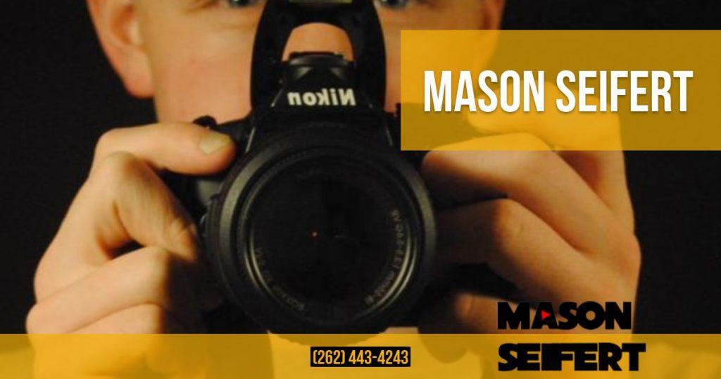 photography by Mason Seifert