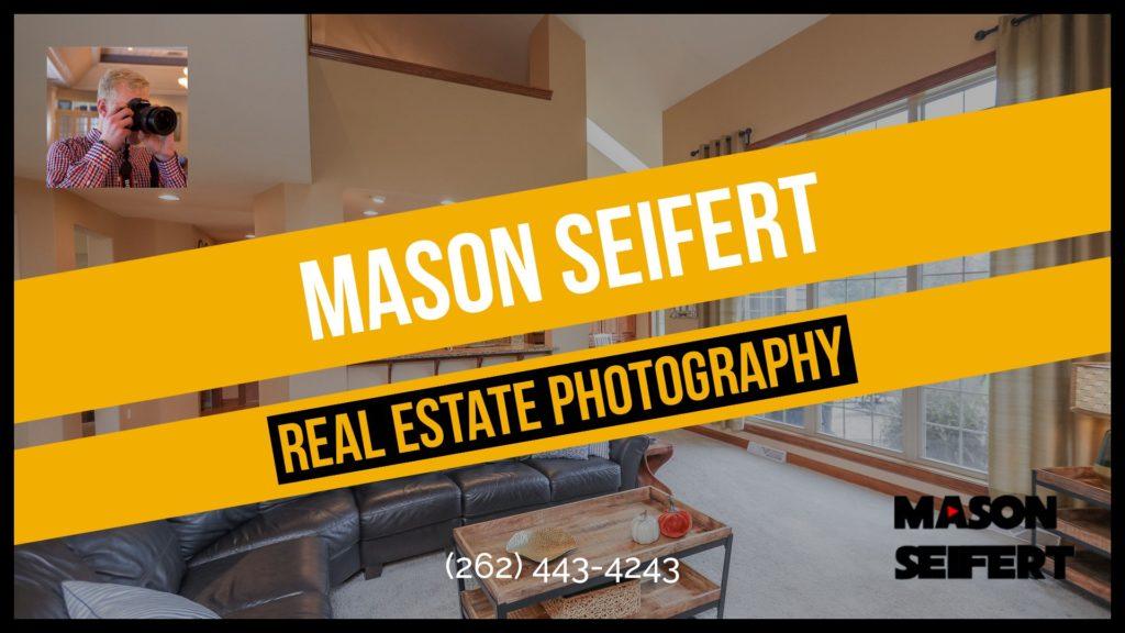 Mason A Seifert aerial drone photographer