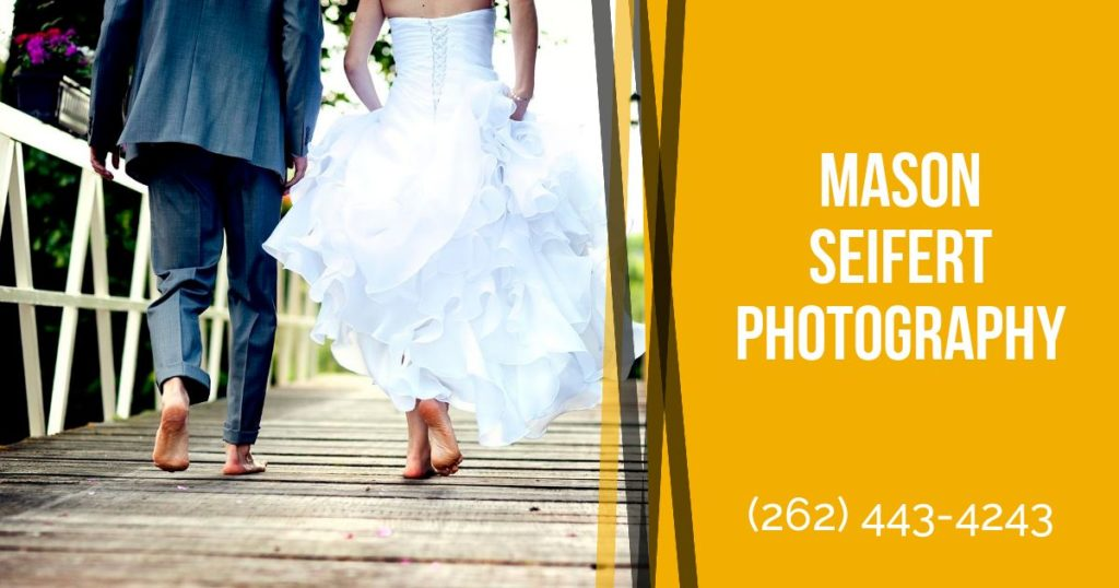 local wedding photography