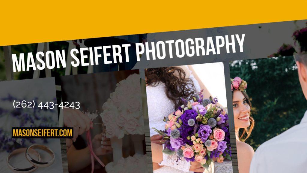 mason seifert affordable wedding photographer