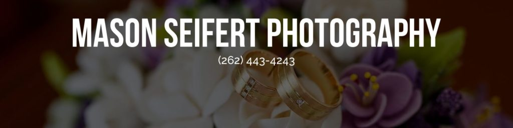 When should you book your wedding photographer
