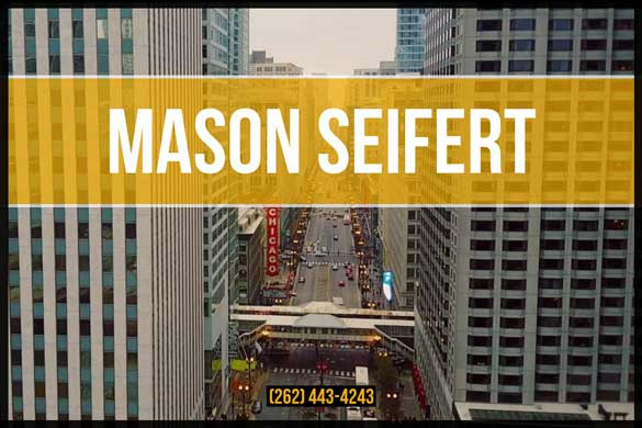 mason seifert real estate photographer